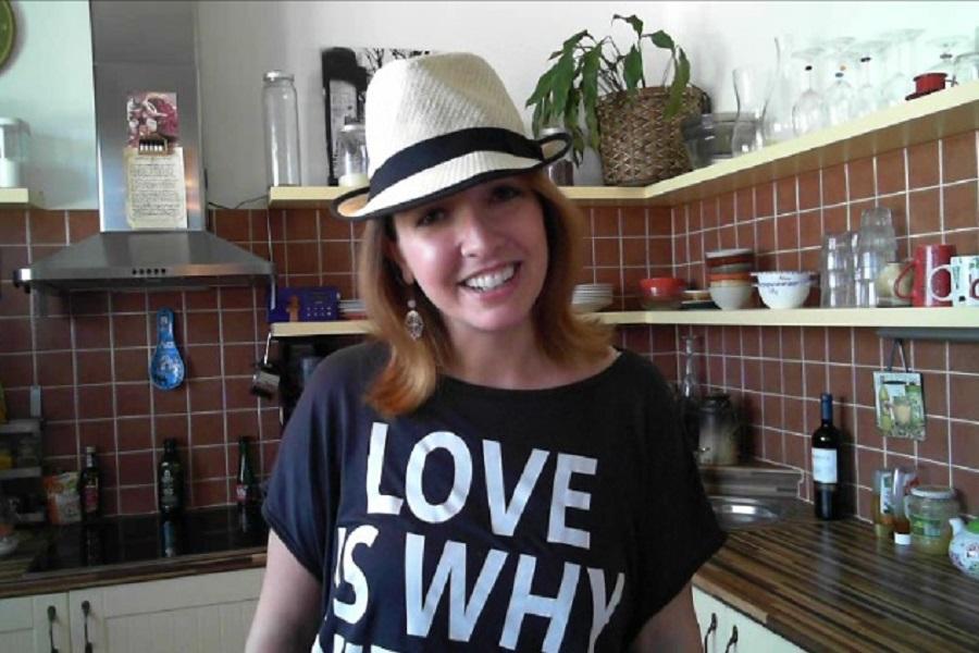 video Nina English Jak na angličtinu bez učebnic