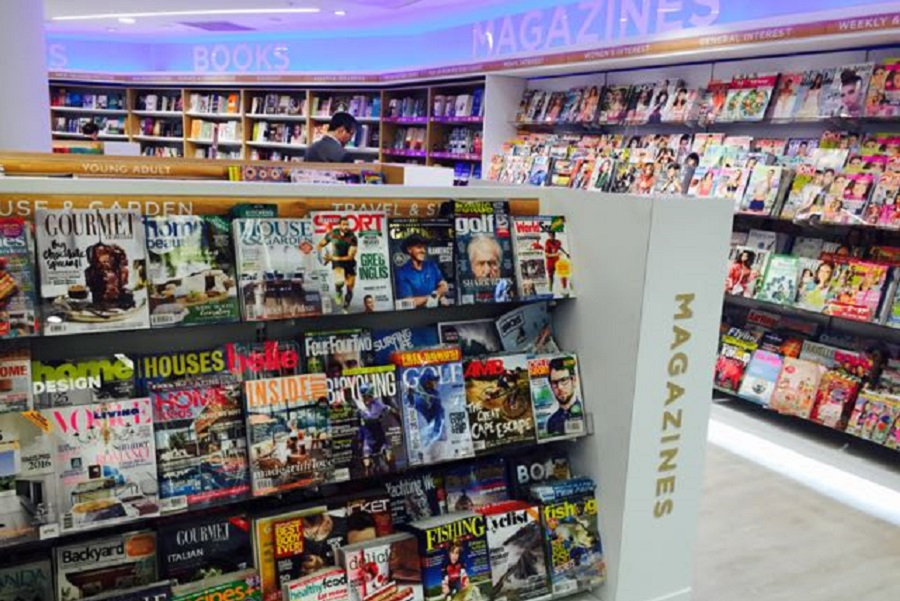 English magazines for reading in the summer learning