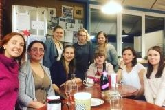 Kurz zážitkové angličtiny v Brně - gramatika
