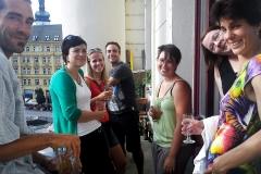 Kurz zážitkové angličtiny v Brně - pokročilí