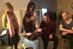 Kurzy zážitkové angličtiny v Brně - firemní kurzy