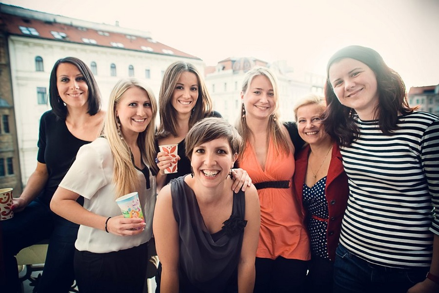 """What´s up, Brno?"" – guest post by students"