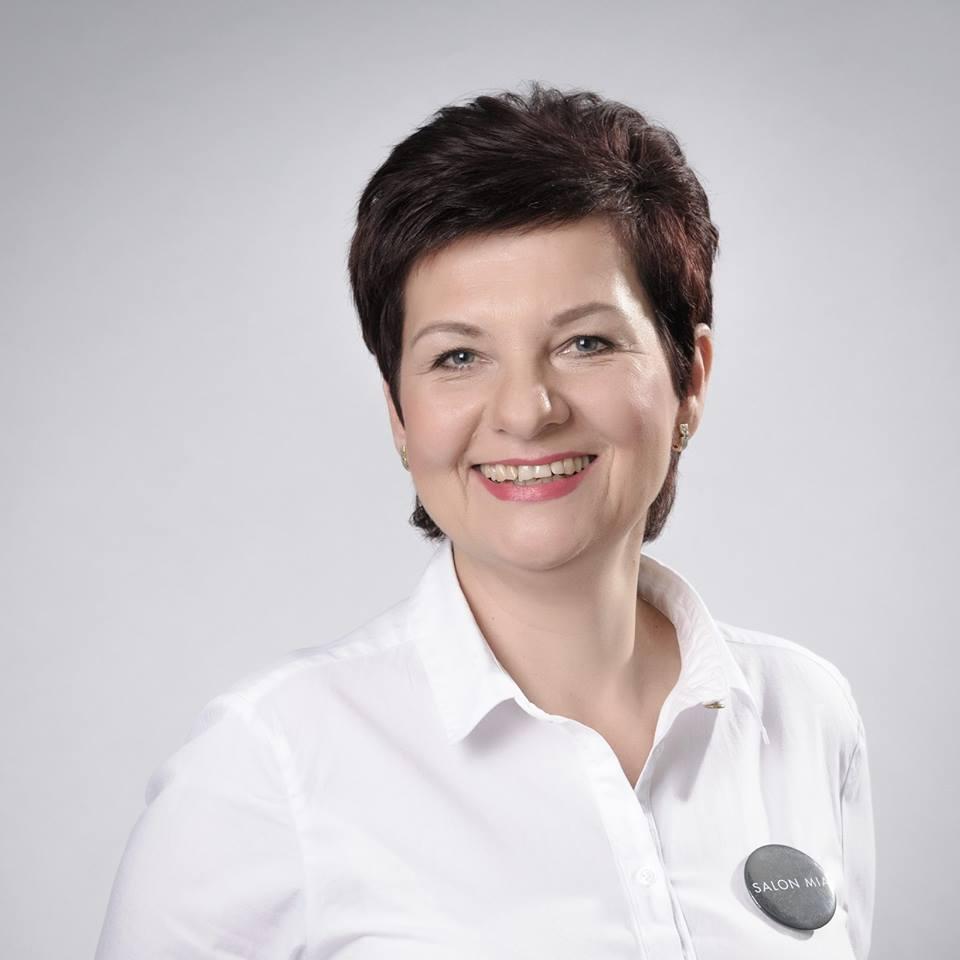 Dagmar Mráčková