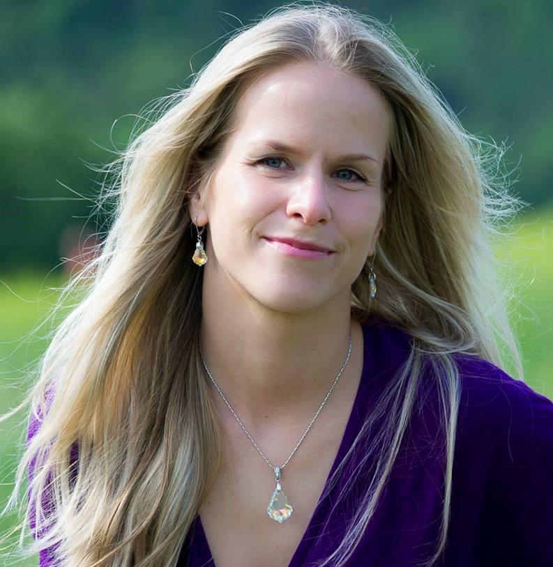 Iveta Pernicová 1