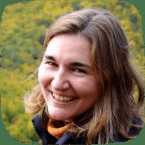 Lenka Ludvíková - Nina English lektorka