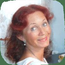 Marta Heinlová - lektorka Nina English