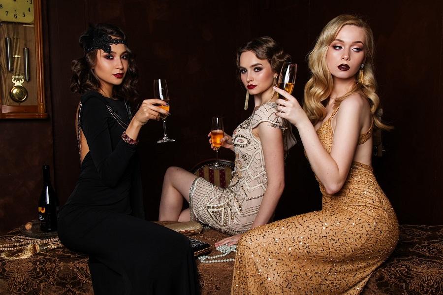 10 top seriálů v angličtině – pro ženy