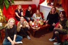 Kurz zážitkové angličtiny v Brně - mírně pokročilí